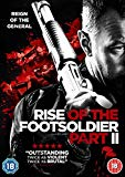 Rise Of The Footsoldier II [DVD]