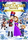 The Nutcracker Sweet [DVD]