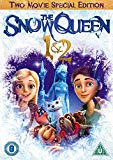 The Snow Queen: Box Set [DVD]