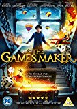 The Games Maker [DVD]