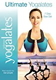 Yogalates 1-7 [DVD]