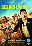 Search Party [DVD] [2015]