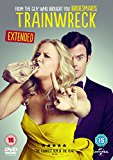 Trainwreck [DVD] [2015]