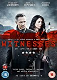 Witnesses The Complete Season 1 [DVD]