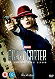 Marvel's Agent Carter - Season 1 [DVD] [2015]