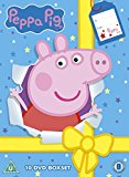 Peppa Pig: Gift Box [DVD]