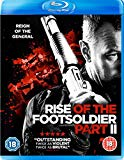 Rise Of The Footsoldier I & II [DVD]