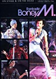BONEY M.-FANTASTIC BONEY M. - ON STAGE [DVD]