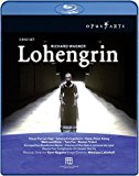 Wagner: Lohengrin [Blu-ray] [2006] [2010] [Region Free]