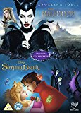 Maleficent/Sleeping Beauty Double Pack [DVD] [2015]