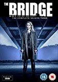 The Bridge Season 3 [DVD]