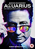 Aquarius Series 1 [Director's Cut] [DVD] [2015]