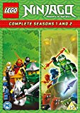 Lego Ninjago Collection [DVD]