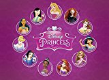 Disney Princess 11 Movie Keepsake Boxset [DVD] [2015]