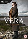 Vera Complete Series 1-5 [DVD] [2015]
