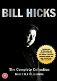 Bill Hicks - The Complete Collection (6DVDs & 12CDs)