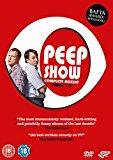 Peep Show: Series 1-9 [DVD]