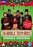 Horrible Histories - Horrible Christmas [DVD]