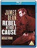 Rebel Without A Cause [Blu-ray] Blu Ray