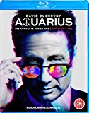 Aquarius: The Complete First Season [Blu-ray]
