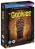 The Goonies - 30th Anniversary [Blu-ray] Blu Ray
