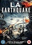 L.A. Earthquake DVD