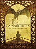Game of Thrones - Season 5 DVD