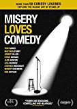 Misery Loves Comedy DVD