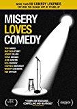 Misery Loves Comedy DVD