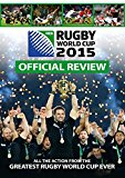 Rugby World Cup 2015 - The Official Review [DVD]