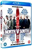 North V South [Blu-ray]