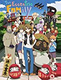 Eccentric Family Series Collector's Edition [Blu-ray]