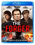 The Forger [DVD] [Blu-ray]