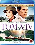 Tom And Viv [Blu-ray]