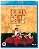 Dead Poets Society [Blu-ray] [Region Free]