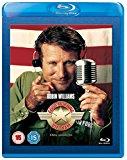 Good Morning Vietnam [Blu-ray] [Region Free]