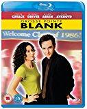 Grosse Pointe Blank [Blu-ray] [Region Free]