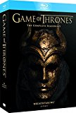 Game of Thrones - Season 1-5 [Blu-ray] Blu Ray