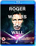 Roger Waters: The Wall [Blu-ray] [2009] [Region Free]