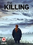 The Killing - Complete Series (13 disc box set) [DVD]