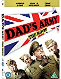 Dad's Army: The Movie [DVD] [1971]