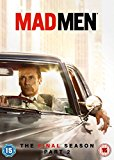 Mad Men the Final Season - Part 2 [DVD]