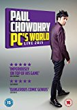 Paul Chowdhry - PC's World [DVD] [2015]