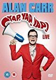 Alan Carr - Yap, Yap, Yap! [DVD] [2015]