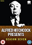 Alfred Hitchcock Presents - Season Seven (5 disc box set) DVD