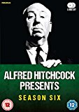 Alfred Hitchcock Presents - Season Six (5 disc box set) [DVD]