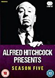 Alfred Hitchcock Presents - Season Five (5 disc box set) [DVD]