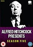 Alfred Hitchcock Presents - Season Five (5 disc box set) DVD