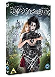 Edward Scissorhands - 25th Anniversary Edition [DVD] [1990]