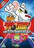 Danger Mouse - Mission: Improbable (Brand New Series) [DVD]